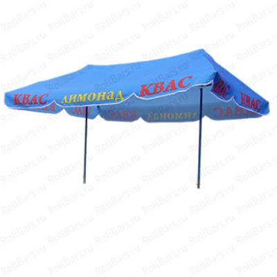 Зонт без каркаса